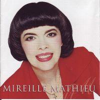 Cover Mireille Mathieu - Mireille Mathieu [2005]